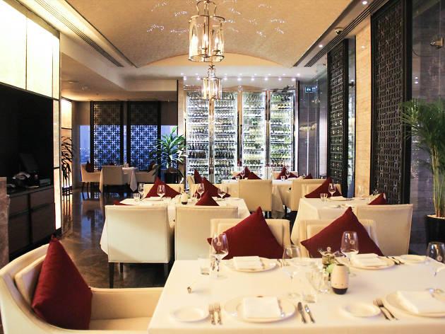 Luce Italian Restaurant 03