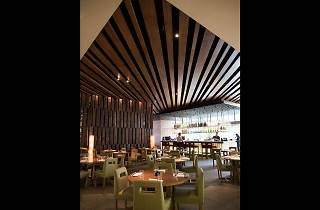 Zuma Restaurant 05