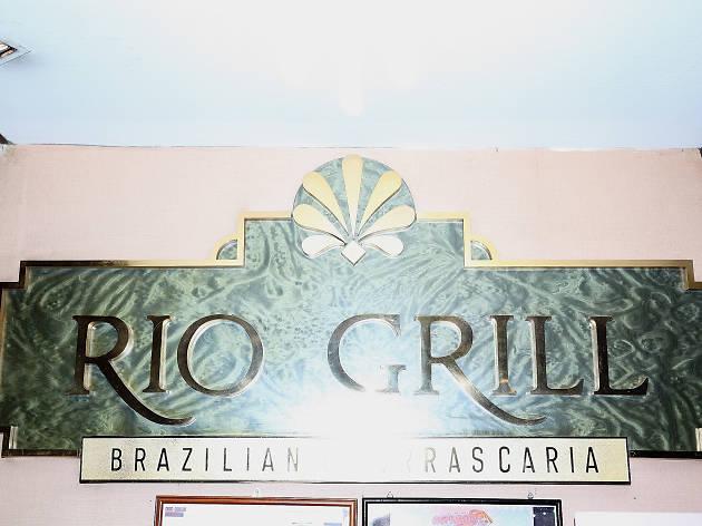Rio Grill Brazilian Restaurant