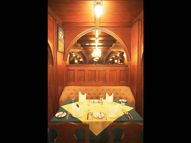Rio Grill Brazilian Restaurant 03