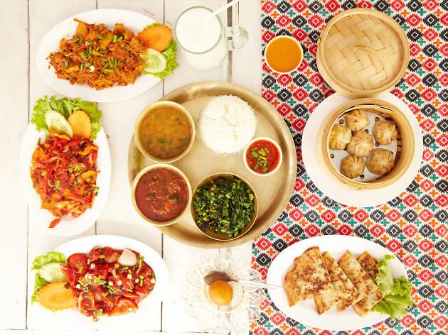 Himalaya Restaurant 01
