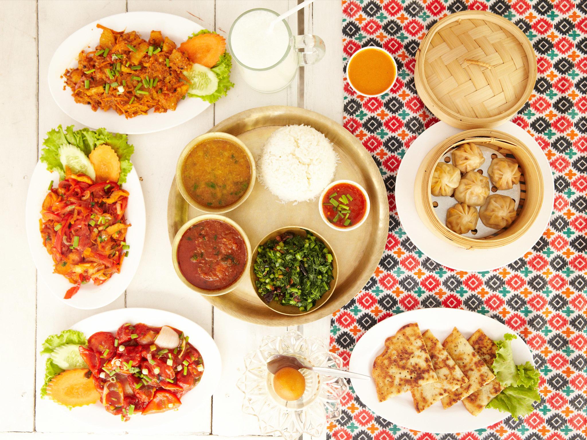 5 ร้านอาหารอินเดียที่คุณต้องลองในกรุงเทพฯ