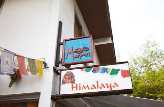 Himalaya Restaurant 02
