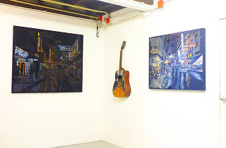 brownstone studio 01