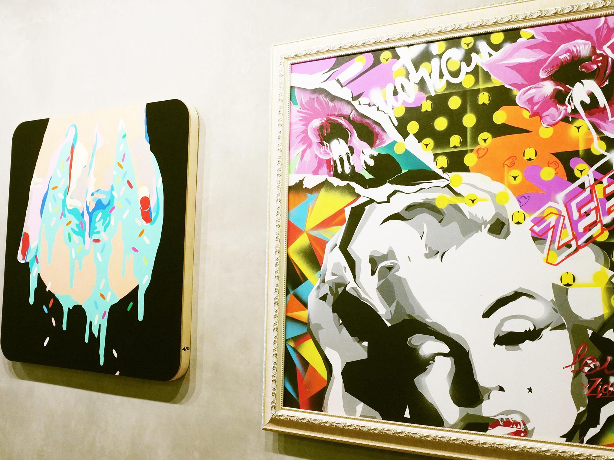 หอศิลป์ในกรุงเทพฯ ห้ามพลาด