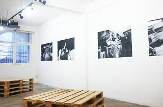 bridge café & art space 04