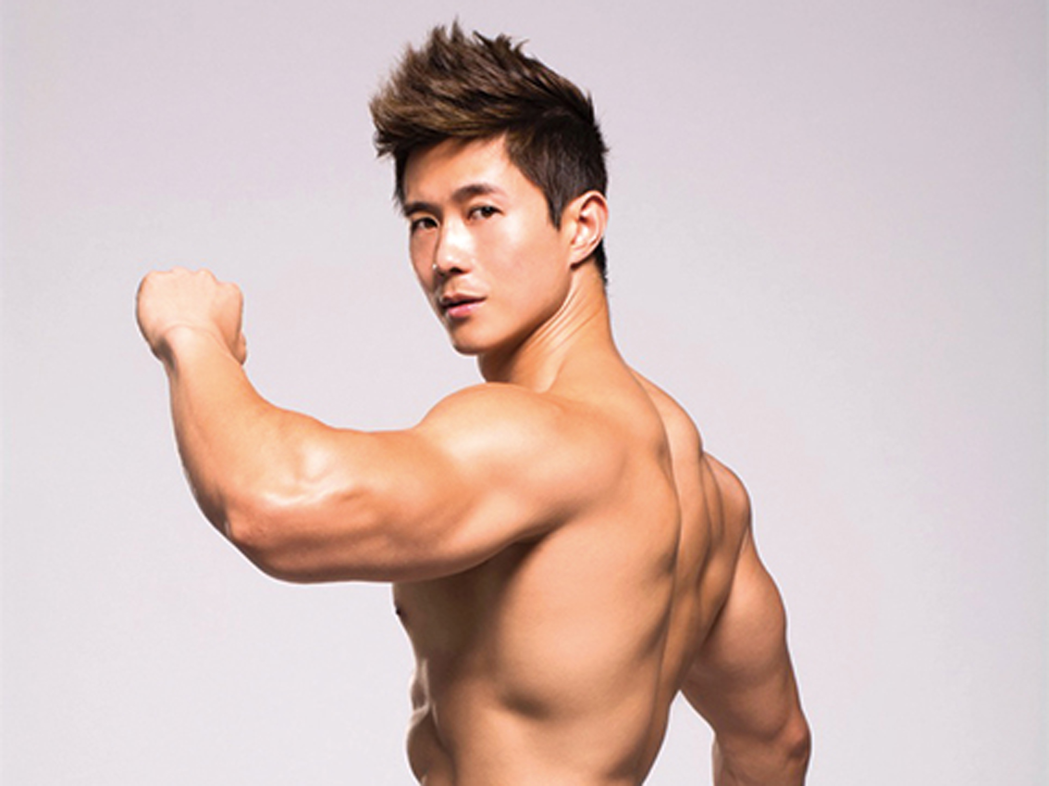 Peter Le on dick picks, Jeremy Long and the changing perception of Asian males