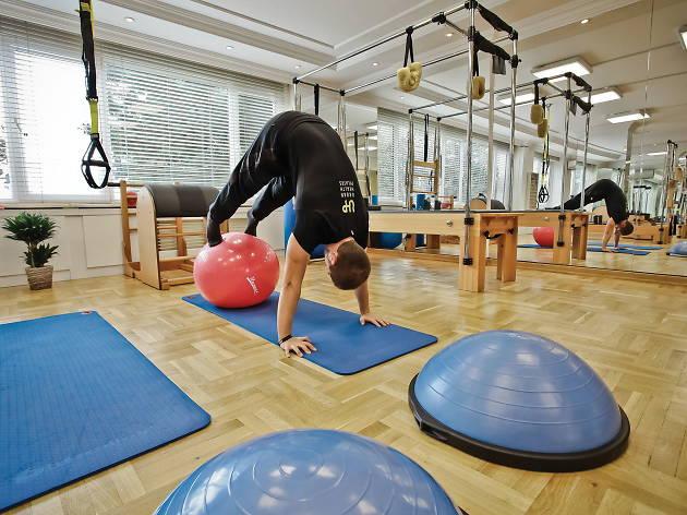 Urban Health Pilates