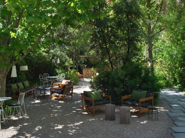 Les terrasses més boniques de Barcelona