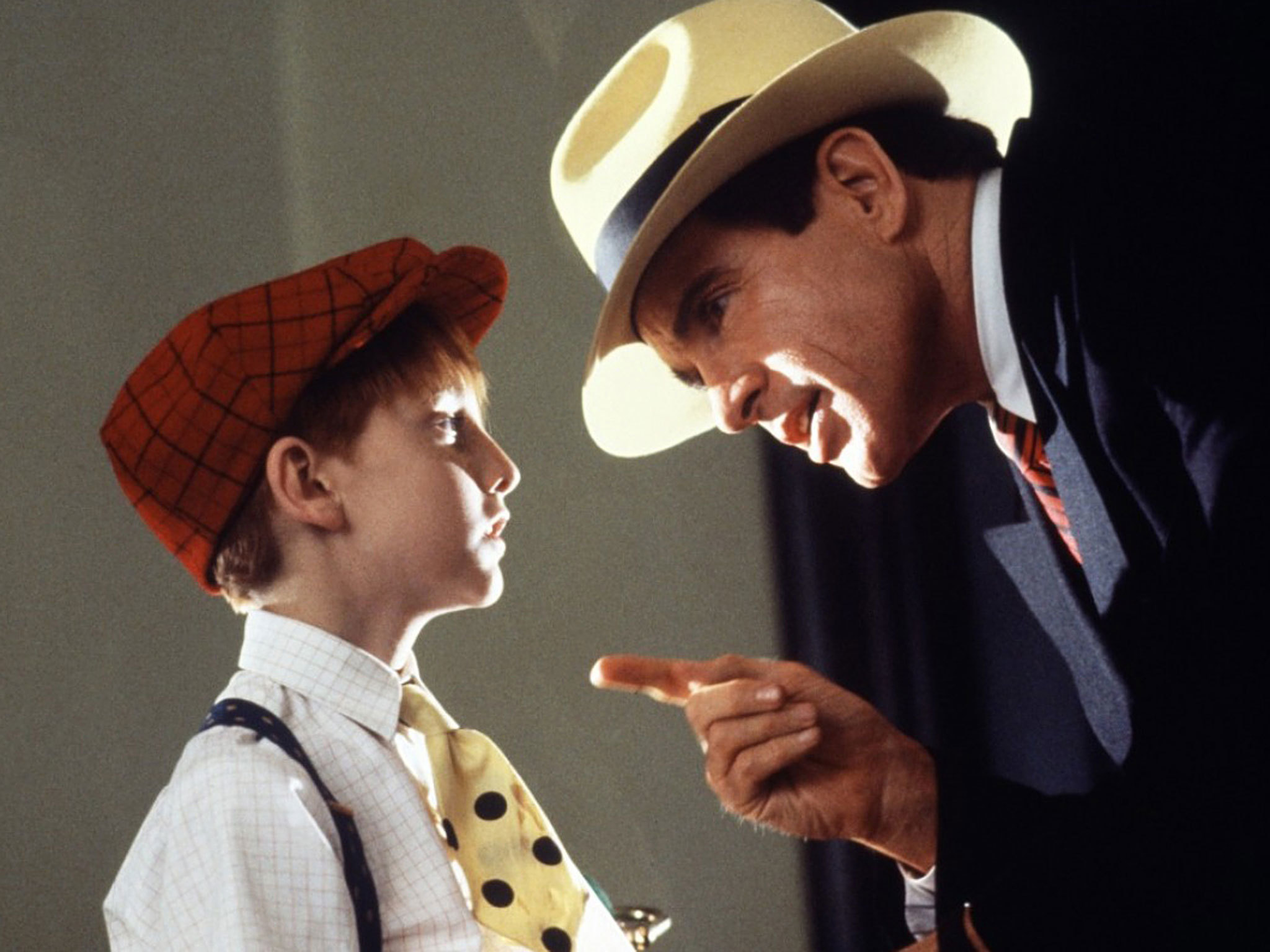 The 50 best comic book movies, Dick Tracy