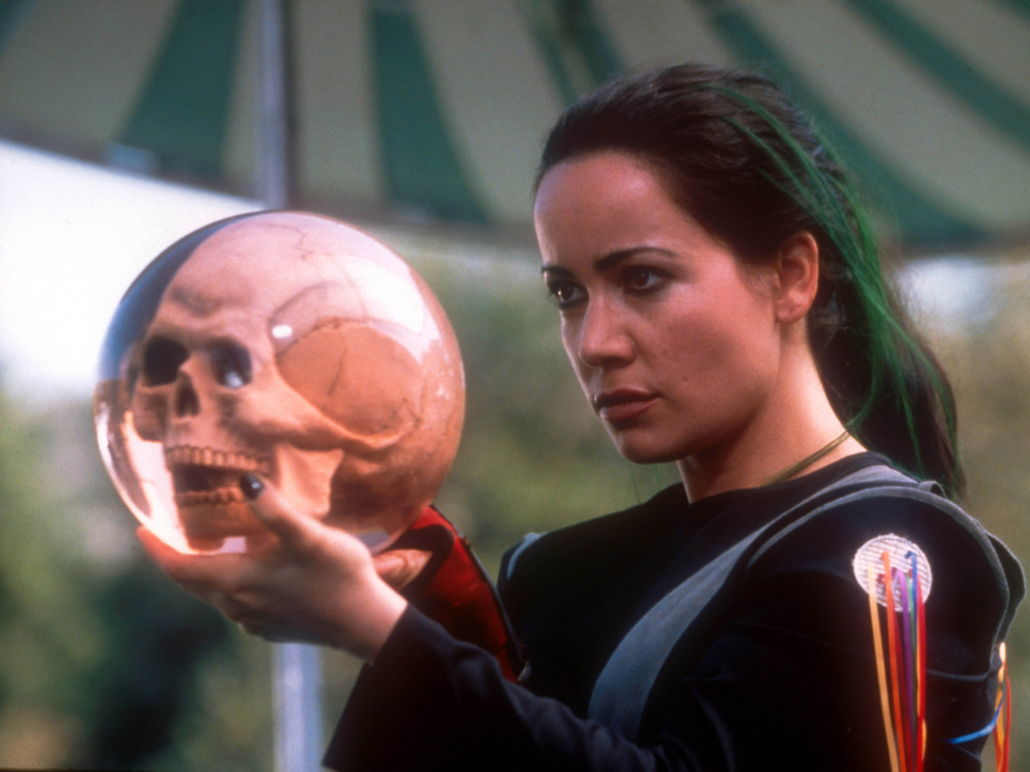 The 50 best comic book movies, Mystery Men garofalo