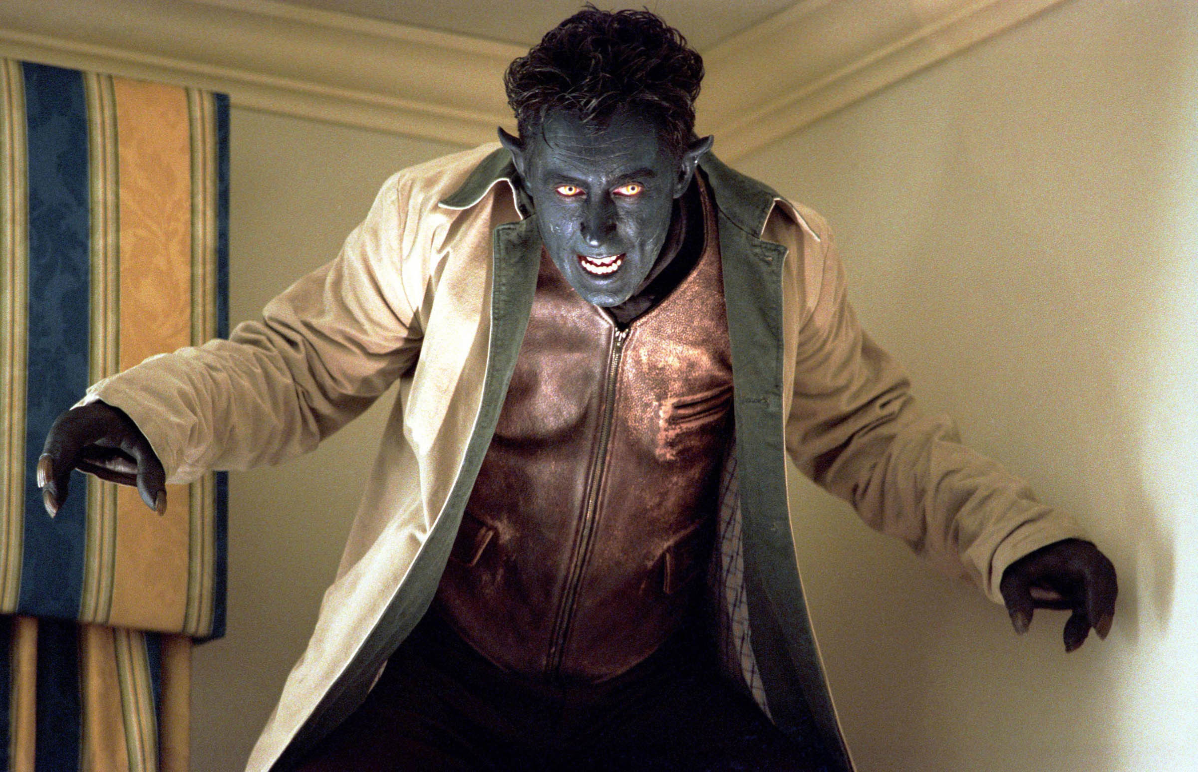 The 50 best comic book movies,x men 2