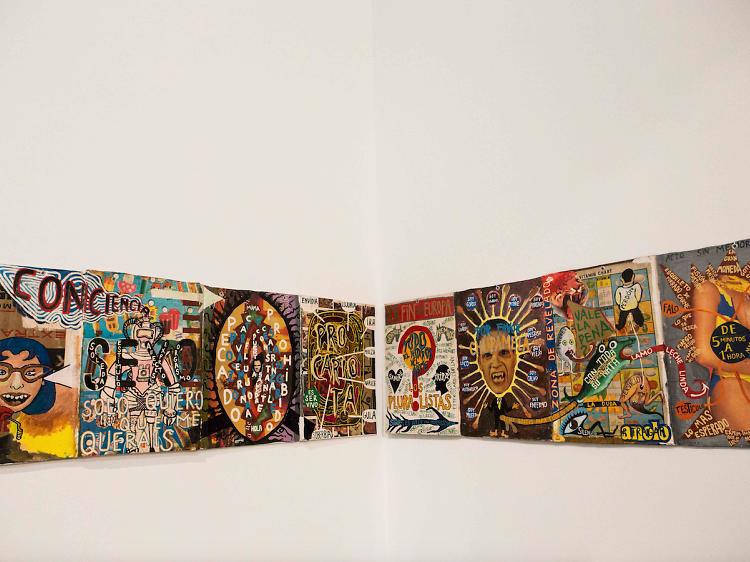 Còdex de la sèrie Artcagarro