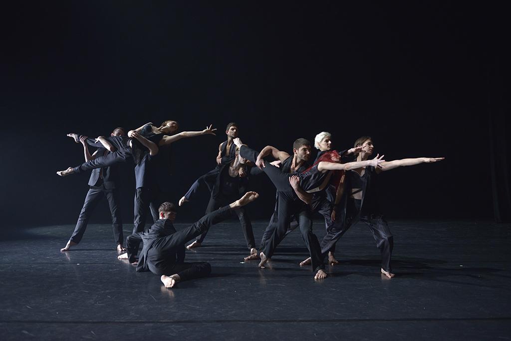 BJM—Les Ballets Jazz de Montréal