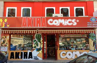 Akira Cómics