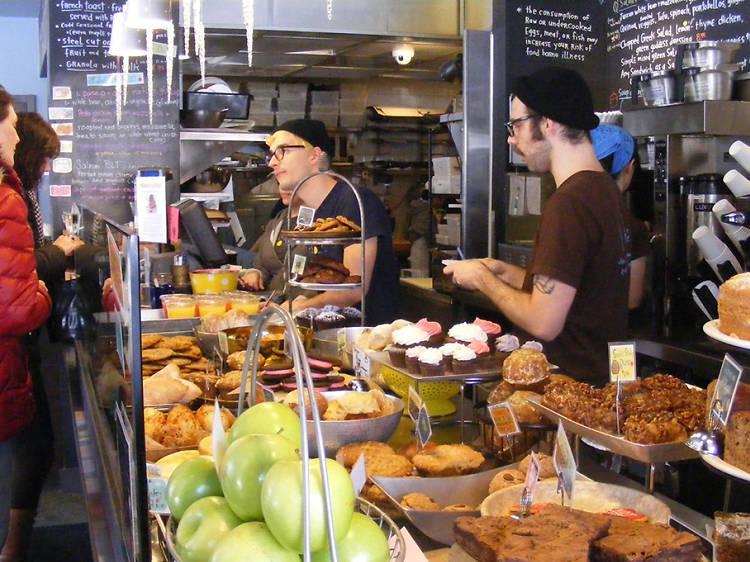 Flour Bakery & Café