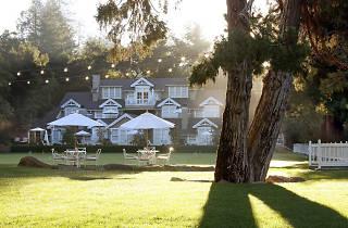 Meadowood Napa Valley Resort