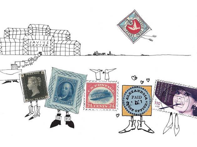 World Stamp Show