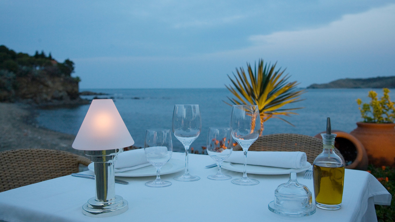 Els restaurants més romàntics de Girona