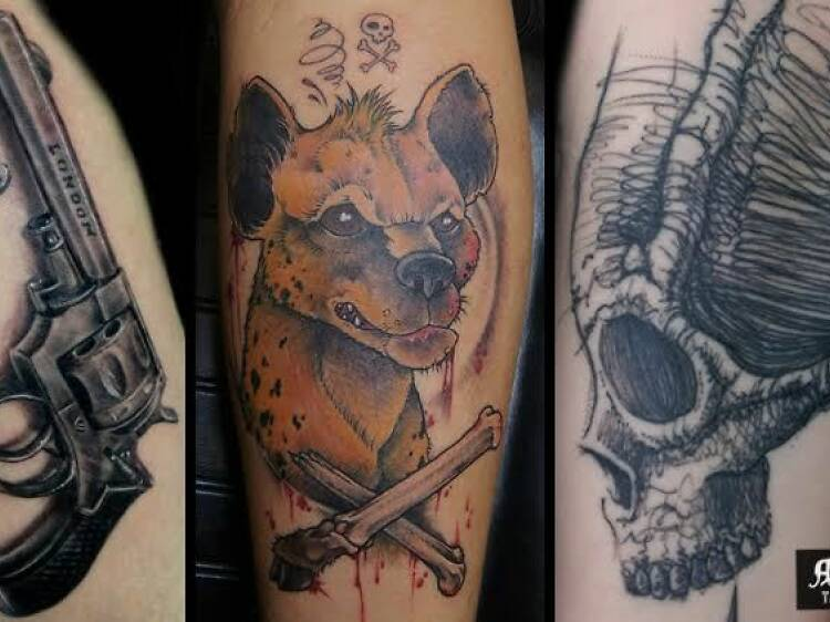 Addicted Tattoo and Piercing