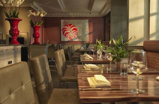 Annayu Restaurant