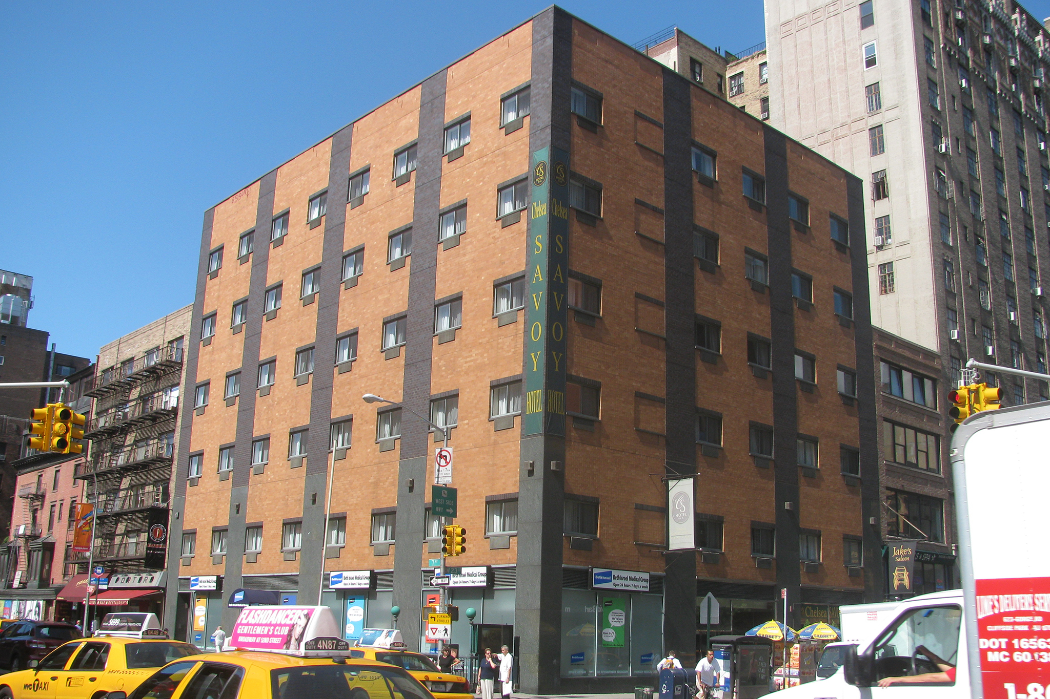 Best Budget Hotels In Nyc For Cheap Accommodation And