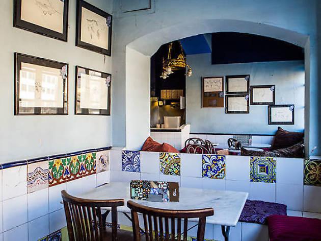 Bars emblemàtics de Girona