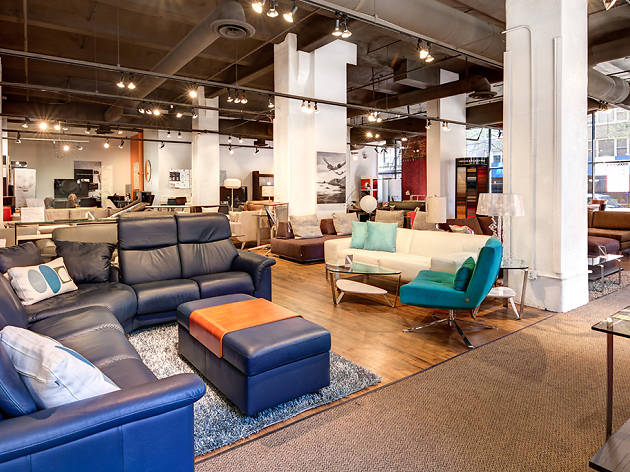 Ordinaire Find The Best Furniture Stores In NYC