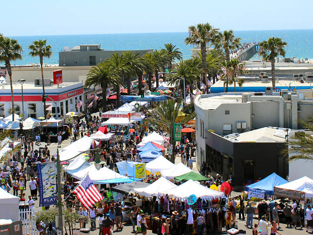 A guide to Fiesta Hermosa