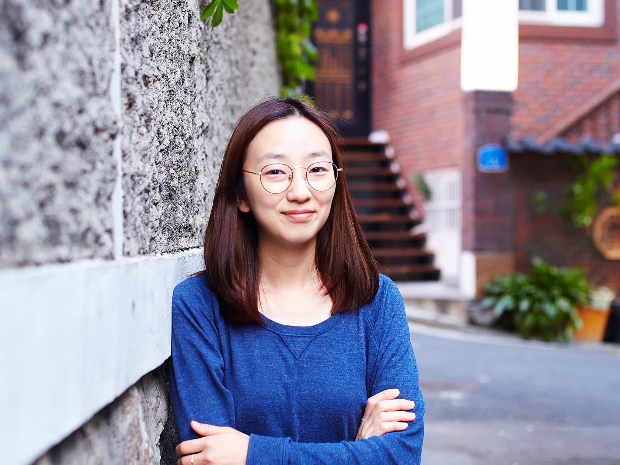 Kyungmi Choi