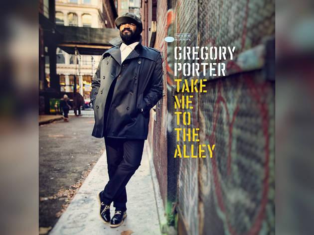두 번째 스튜디오 앨범 '테이크 미 투 디 앨리(Take Me To The Alley)'에 대하여.