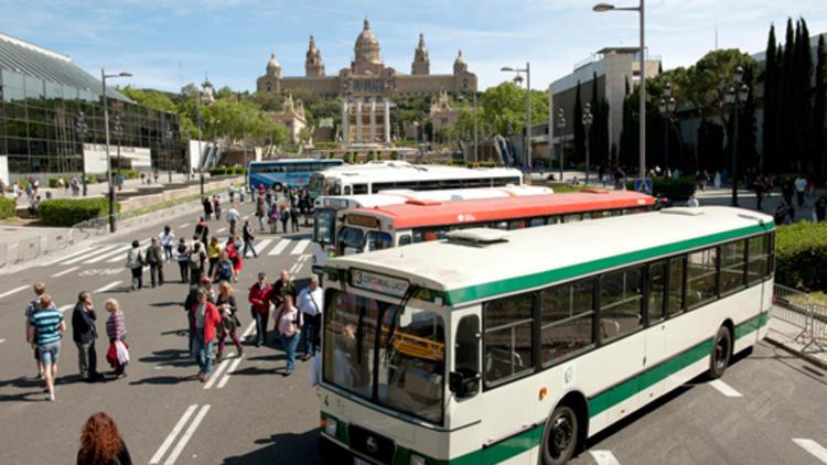 VII Ral·li Internacional d'autobusos clàssics