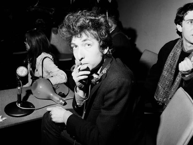 Bob Dylan: 15 canções para a fama do Nobel