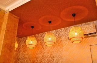 Nous Restaurant ©ZT