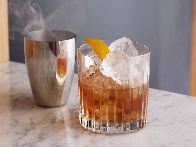 The best old fashioneds in London