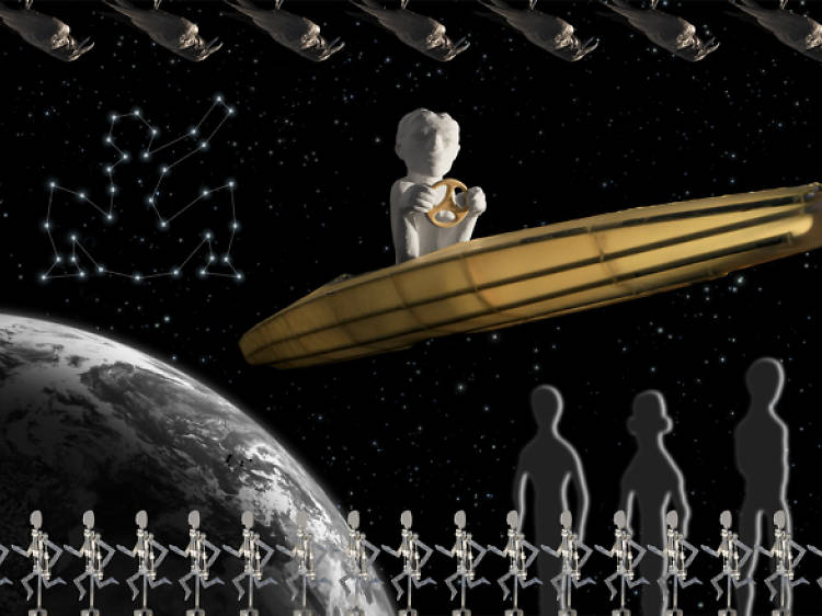 El somni de Gulliver