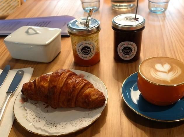 Le meilleur du brunch à Montmartre, Jules Joffrin et Barbès