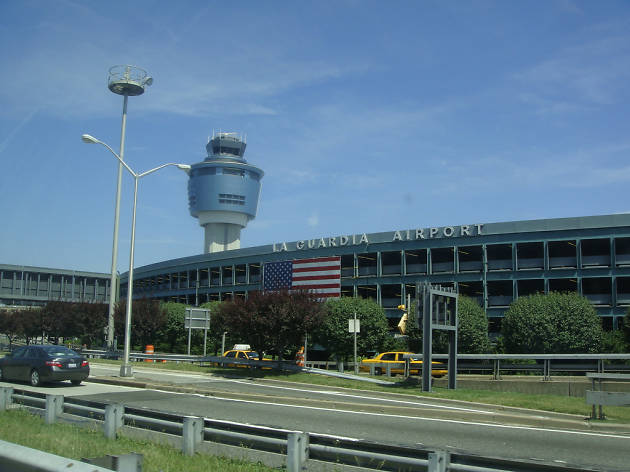 There will be a faster cheap way to get to LaGuardia Airport this fall