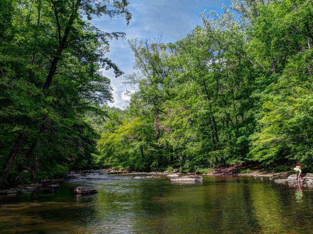 The best hiking near NYC