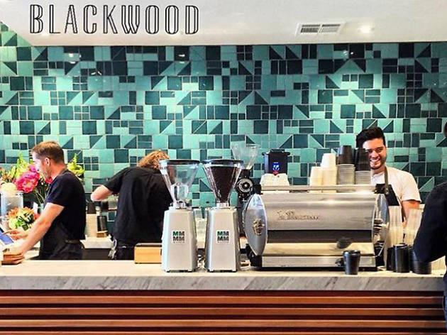 Blackwood Coffee Bar
