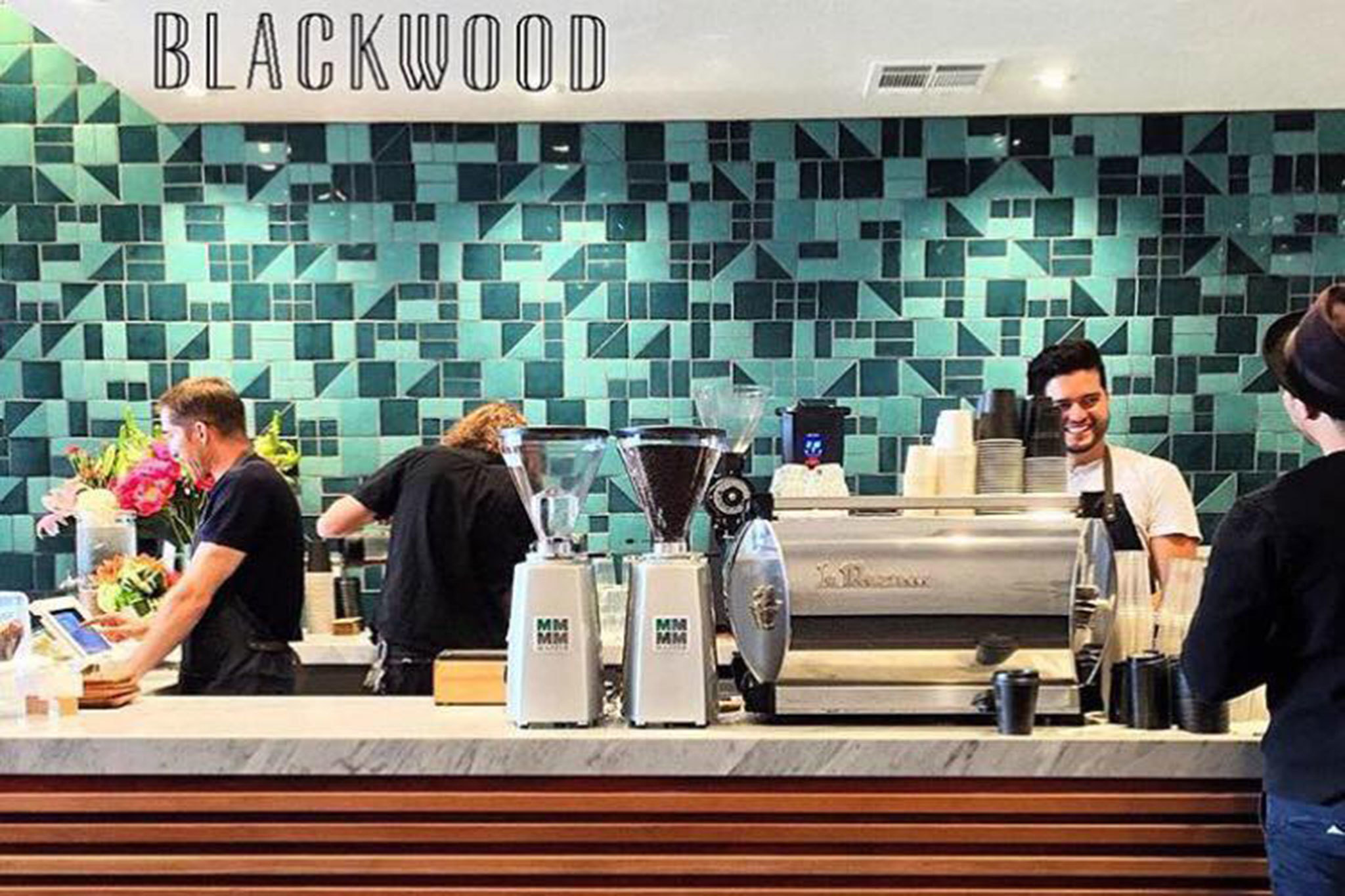 Blackwood Coffee Bar