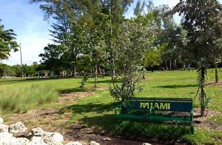 David T. Kennedy Park