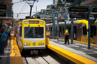 Take a video tour of the Expo Line from Downtown to the beach