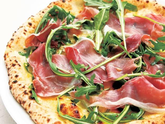 Napoli's Pizza & Café