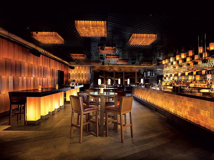 香港最佳酒吧
