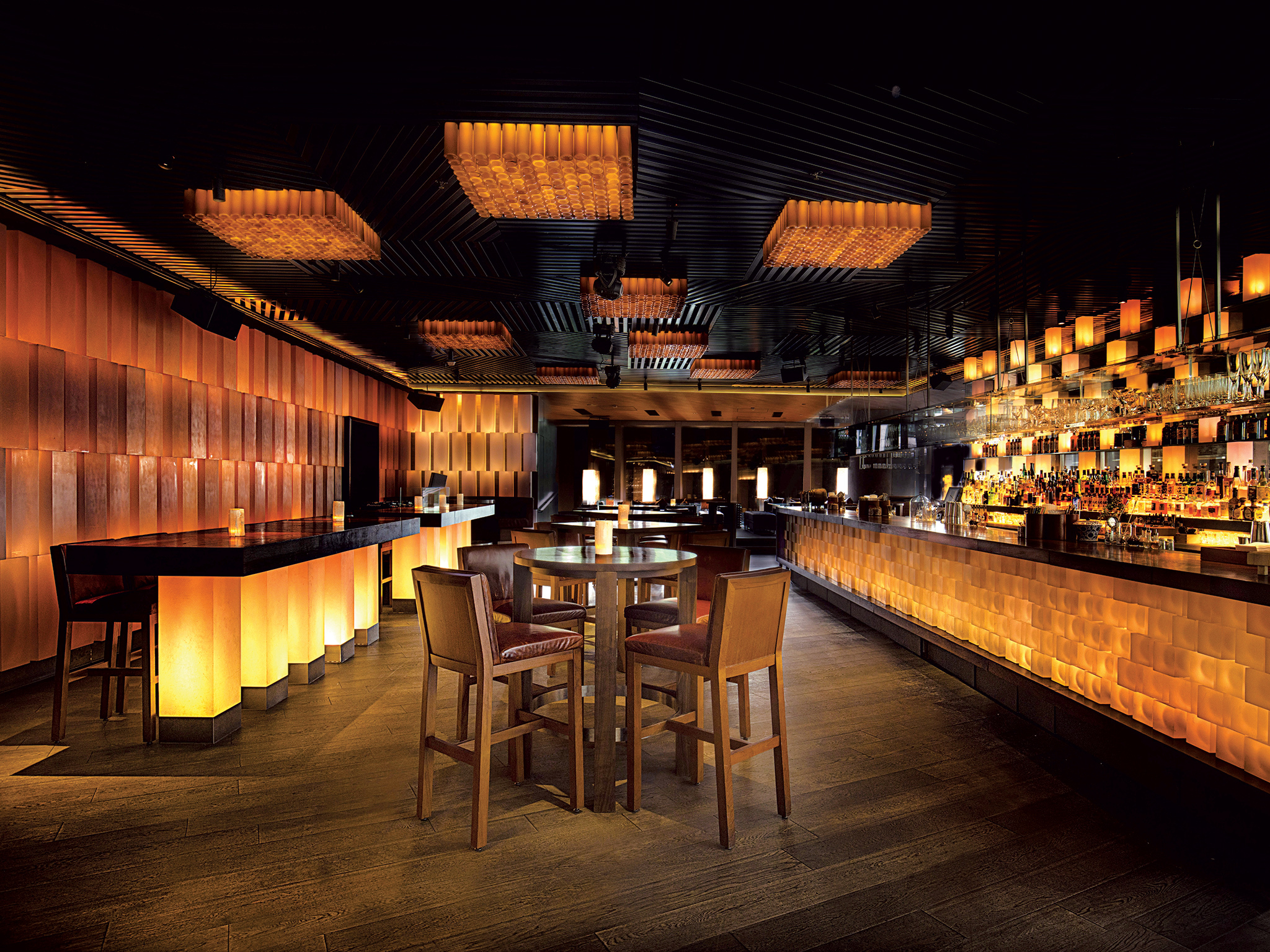The 50 best bars in Hong Kong