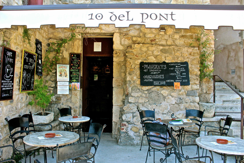 Girona Bar Gay