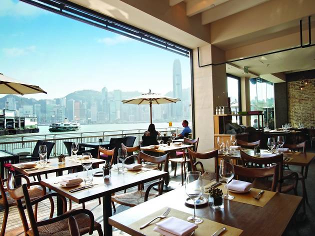 The best Hong Kong alfresco venues - featured image