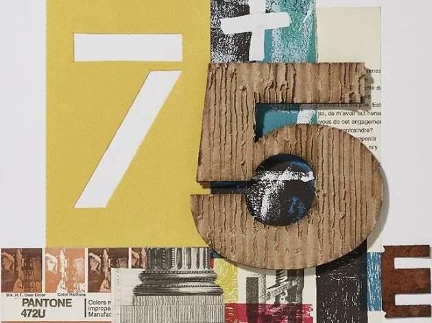 75º Feria del Libro de Madrid