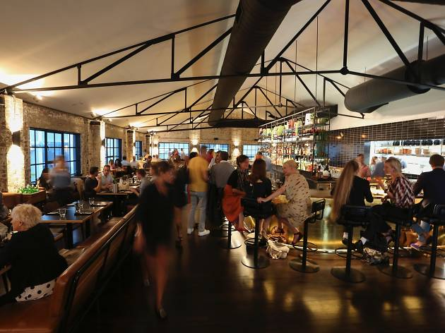 Four Sydney restaurants ideal for your next group get together